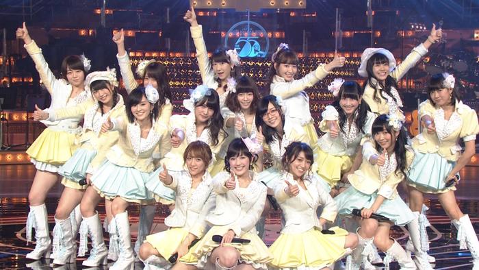 レコード大賞2014AKB